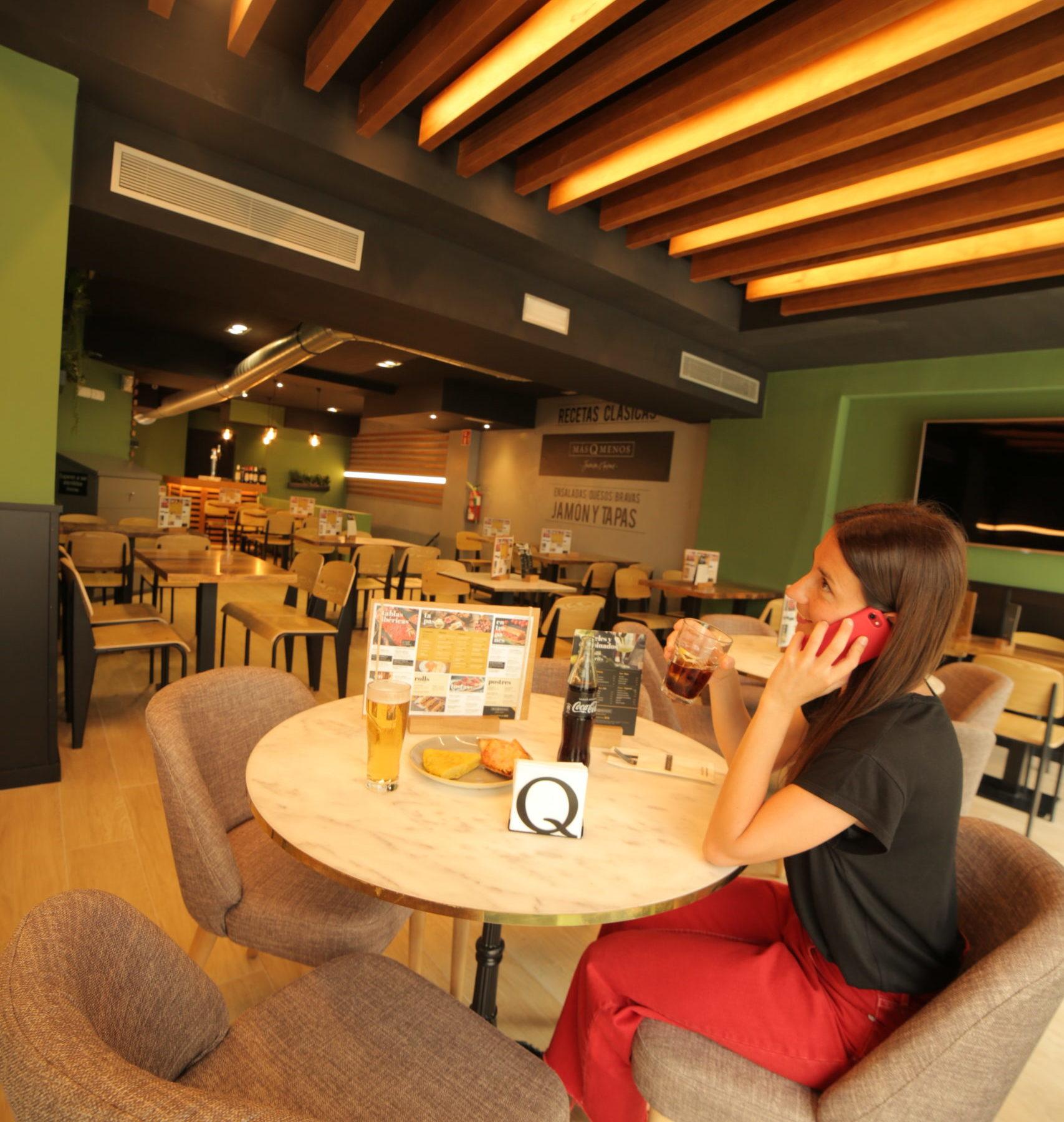 Fotografía de Producto- restaurante Santander